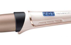 Remington Lockenstab PROluxe CI91X1 mit OPTIheatTechnologie.