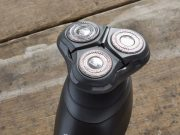 Remington Rasierer HyperFlex Aqua XR1430 für Nass- und Trockenanwendungen.