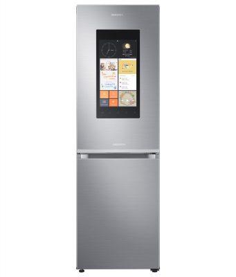 Die Samsung Kühl-/Gefrierkombination Family Hub RB7500