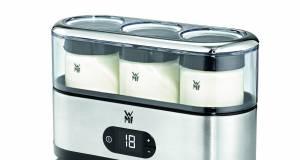 Der WMF KÜCHENminis® Joghurtbereiter