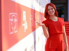 IFA Gala 2016 - Miss IFA - (Quelle: Messe Berlin)