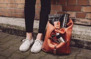 Dufter Reisebegleiter, der die Unabhängigkeit in der Kaffeeversorgung sichert: Aeropress. (Foto: Coffee Circle)