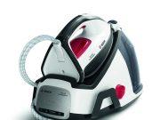 Die Bosch Dampfbügelstation Serie 6 EasyComfort TDS6040