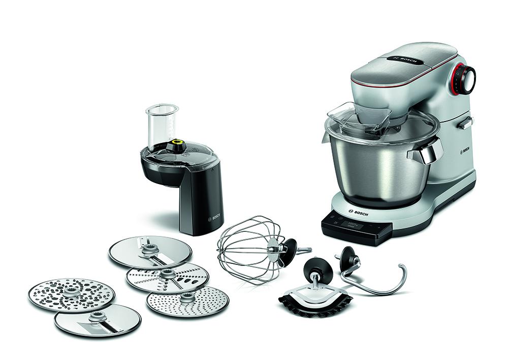 Bosch Küchenmaschine Optimum MUM9DX5S31