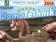 Flyer Eisenjansen Domotechnik