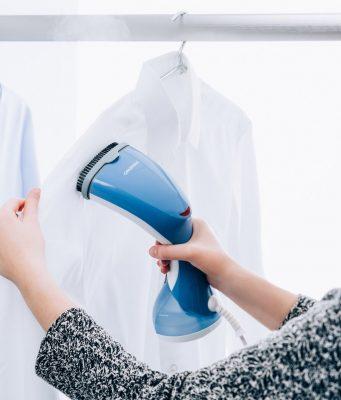 Grundig Dampfbügelbürste Fashion Brush ST 5550