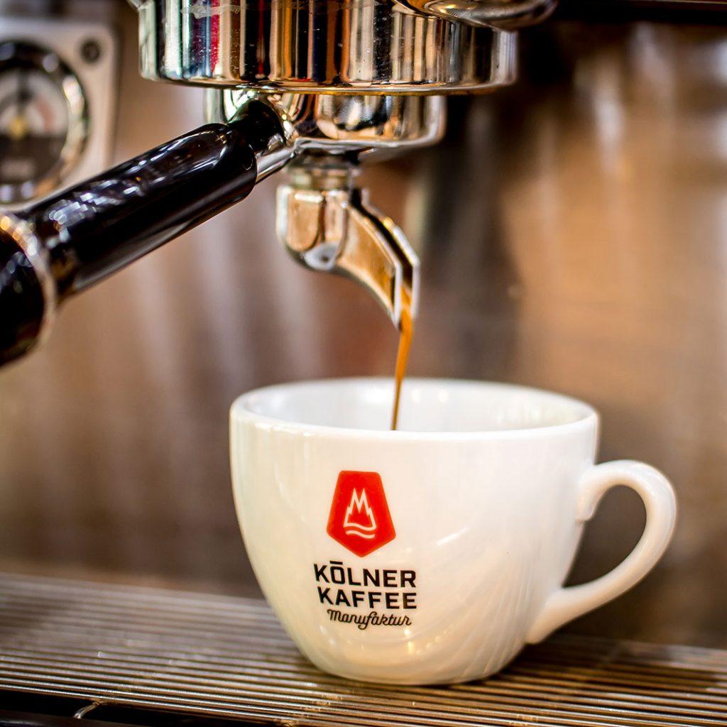 Kölner Kaffeemanufaktur Schmuckbild