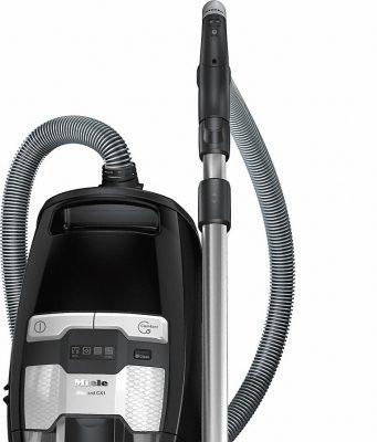 Der Miele Staubsauger Blizzard CX1 Comfort EcoLine SKMF2