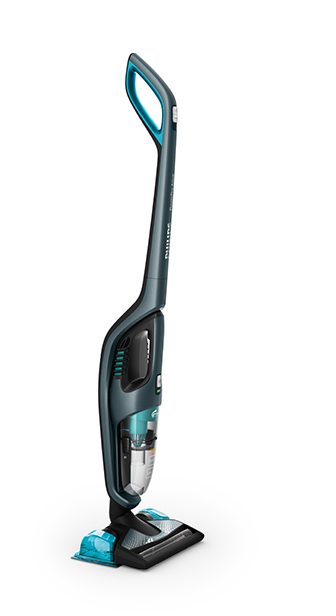 Der Philips Staubsauger PowerPro Aqua FC6409/01