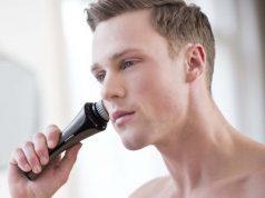 Remington Gesichtsreinigungsbürste Recharge FC2000 für Männer.