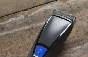 Remington Haarschneider PrecisionCut Precision Steel HC5300 mit 17 Längeneinstellungen.