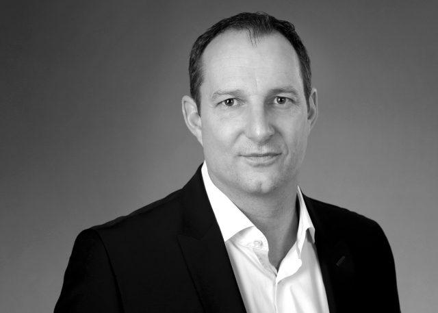 Jan-Peter Schneider ist neuer Regionalverkaufsleiter für Severin in Nordbayern.