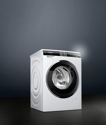 Die Siemens Waschmaschine avantgarde iSensoric