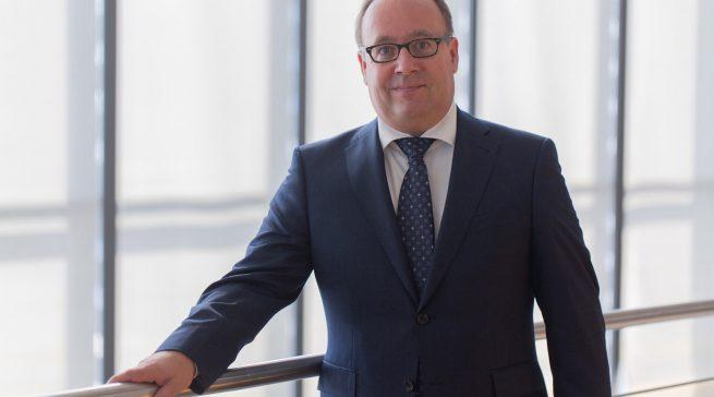 Neu im Aufsichtsrat: Steuerberater und Rechtsanwalt Dr. Harald Stang hat Dr. Uwe Ganzer ablöst.