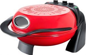 Steba Pizza-Bäcker PB 1 auch für Flammkuchen.