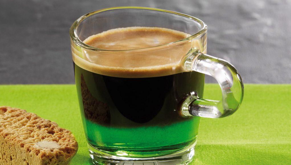 Kaffee Cocktail: Verführung pur