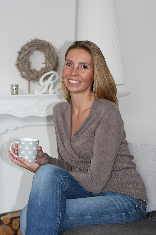 Stefanie Wolf aus Bergisch Gladbach führte viele Jahre eine Kaffee-Bar. Heute ist sie freiberufliche Barista. Fotos: Anna M. Wagner