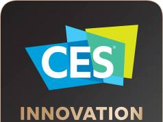 LG CES Innovation Award 2017