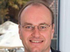 Hermann Hutter, Geschäftsführer von Abt in Ulm