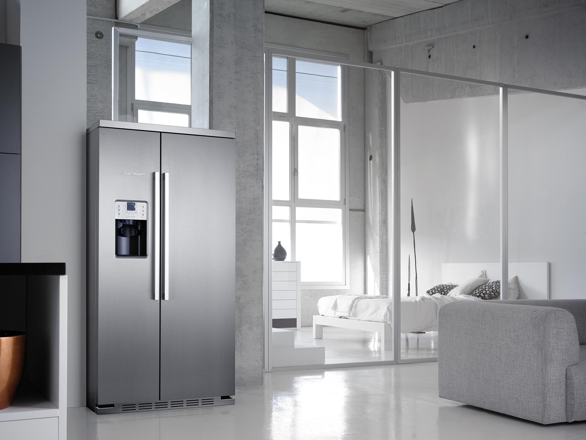 k ppersbusch k hl gefrierkombination ke 9750 0 2t. Black Bedroom Furniture Sets. Home Design Ideas