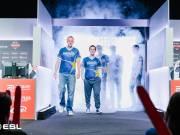 Euronics: Starkes Engagement im e-Sport.
