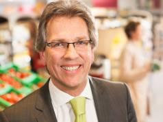 Michael Radau, Präsident des Handelsverbandes NRW