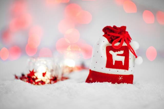 Weihnachtsgeschenke Teaser