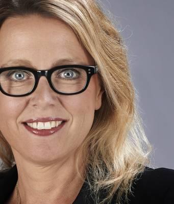 Zurück aus Italien: Viola Linke ist jetzt Vice President Global Marketing Coffee Machine Business für die WMF Group.