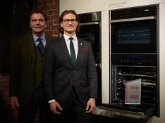 Freuen sich über den BMK-Innovationspreis: Geschäftsführer Stefan Kinkel (l.) und Marketingleiter Dr. Martin Strumpler.