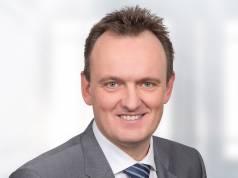 Werner Rieche, Geschäftsführer der Software AG Deutschland
