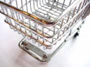 Schmuckfoto Shopping Cart