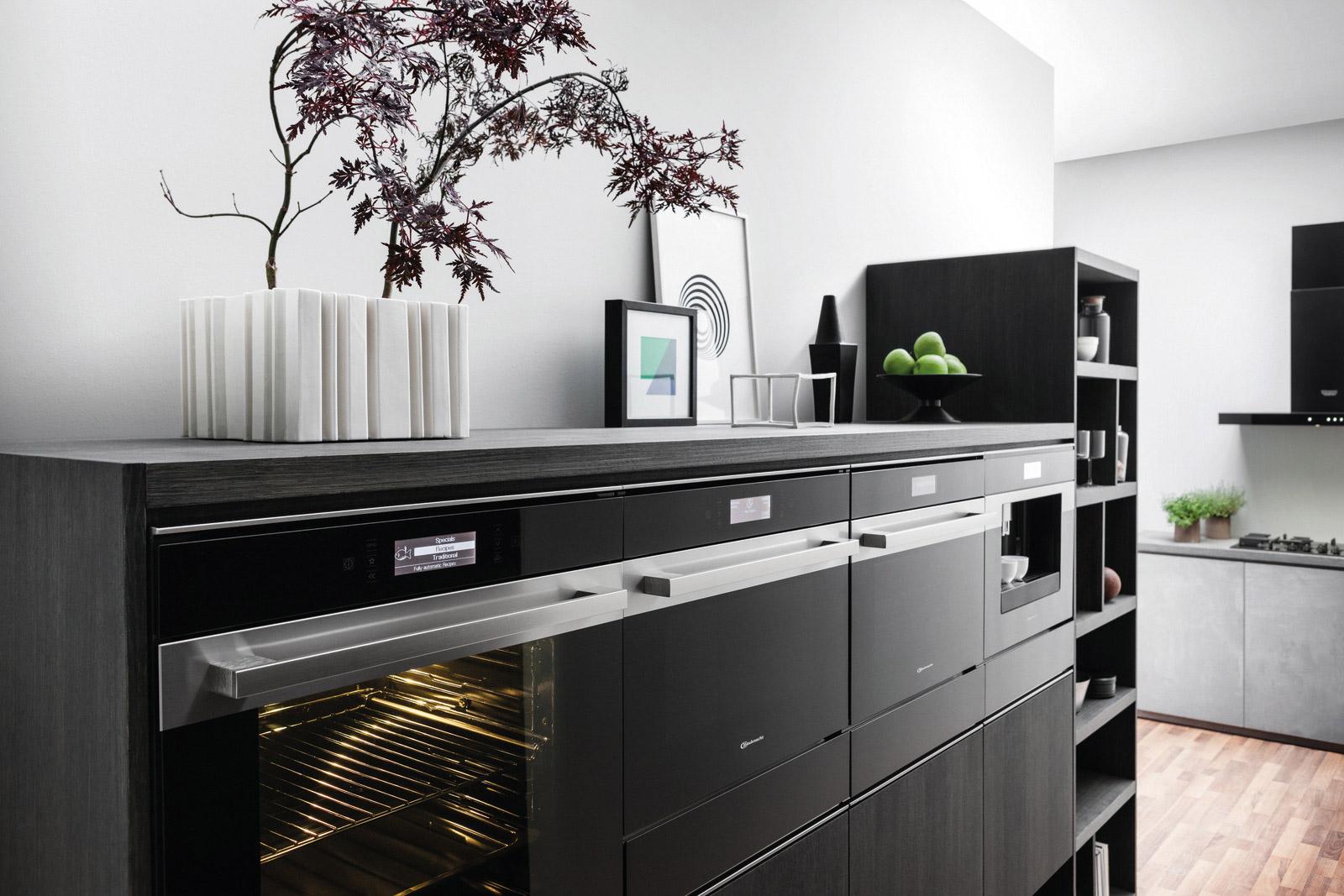 bauknecht design eigenst ndig begeisternd. Black Bedroom Furniture Sets. Home Design Ideas