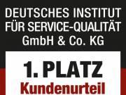 Hoover ist unschlagbar im Preis-Leistungs-Verhältnis. Das ergab eine Online-Befragung des Deutschen Institut für Service-Qualität (DISQ).