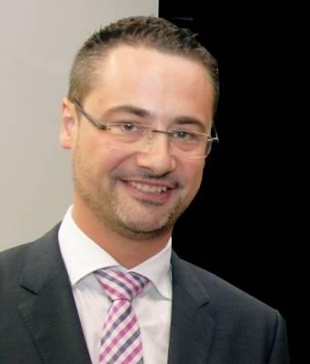 Mit Jörg Mulavecz als Head of Commercial Administration will Caso die Expansion vorantreiben.