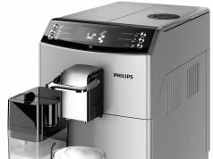Der Philips Kaffeevollautomat EP4050/10 der 4000er Serie