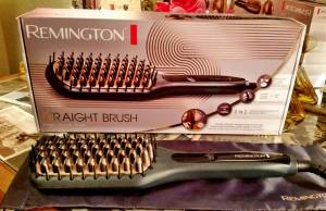 Remington Glättbürste cb7400