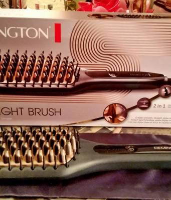 Remington Glättbürste cb7400