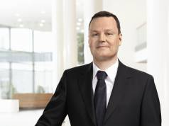 Seit Mittwoch vergangener Woche ist Peter Feld neuer Vorstandsvorsitzender der GfK SE in Nürnberg.