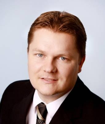 Ralf Heinitz ist neuer Verkaufsleiter Außendienst Süd bei den Elektrokleingeräten der WMF Group