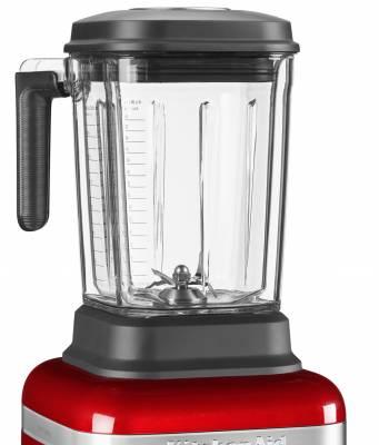 KitchenAid Mixer Artisan Power Plus Blender mit 3.5 PS Motor.