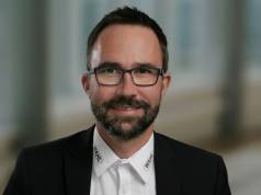 """""""Wir wachsen jährlich in großen Schritten"""", Marcus Dauser, Regional Sales Director Central Europe, Wahl International Consumer Group."""