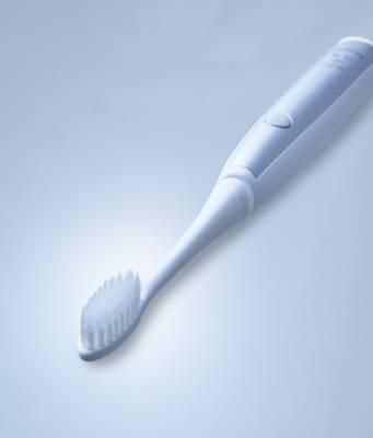 Die Panasonic Zahnbürste Dental Care EW-DL75