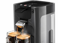 Die Philips Kaffeemaschine Senseo Quadrante HD7868/20