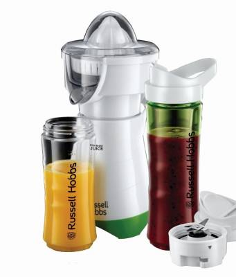 Der Russell Hobbs Explore Smoothie Maker Mix & Go Juice