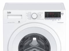 Beko Waschmaschine WMB 71643 PTM mit Energieeffizienzklasse A+++.