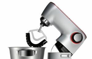 Bosch Küchenmaschine OptiMUM 9AX5S00 mit SensorControl Plus.