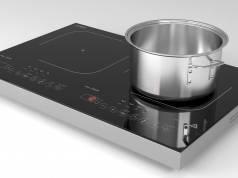 Caso Induktionskochfeld ProGourmet 3500 mit Smart Control.
