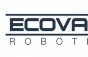 Logo ECOVACS Robotics