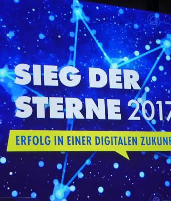 Ziel und Motto des Euronics Kongresses in Leipzig: Erfolg in der digitalen Zukunft.