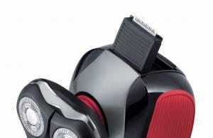 Remington Rasierer Flex360° XR1410 mit HyperFlex-Technologie.